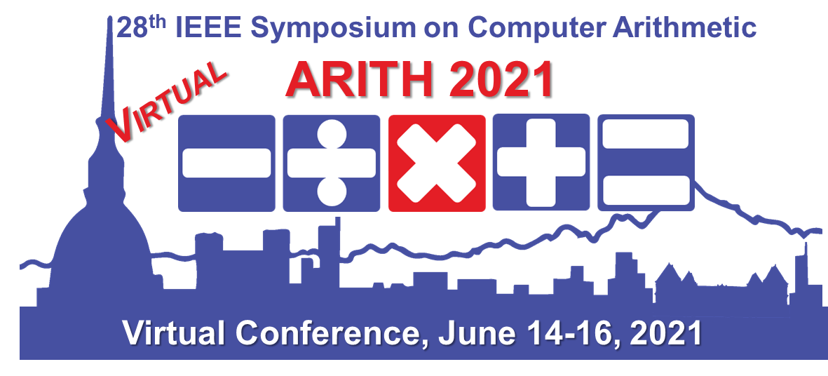 ARITH logo